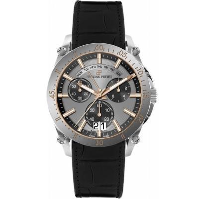 ساعت مچی مردانه اصل   برند پیرپتی   مدل  P-792B