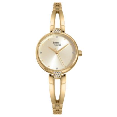 ساعت مچی زنانه اصل | برند پیر ریکاد | مدل P21028.1141QZ