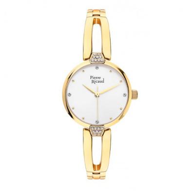 ساعت مچی زنانه اصل | برند پیر ریکاد | مدل P21028.1143QZ