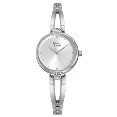 ساعت مچی زنانه اصل | برند پیر ریکاد | مدل P21028.5143QZ