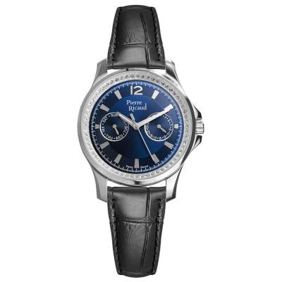 ساعت مچی زنانه اصل | برند پیر ریکاد | مدل P21049.5255QFZ