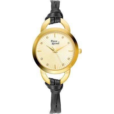 ساعت مچی زنانه اصل | برند پیر ریکاد | مدل P21073.1291Q