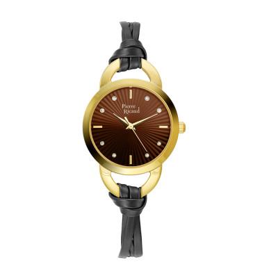 ساعت مچی زنانه اصل | برند پیر ریکاد | مدل P21073.129GQ