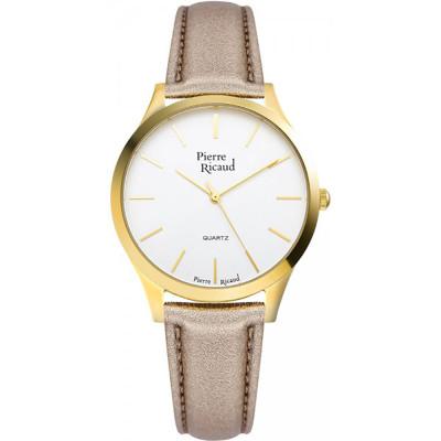 ساعت مچی زنانه اصل | برند پیر ریکاد | مدل P22000.1K13Q