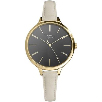 ساعت مچی زنانه اصل | برند پیر ریکاد | مدل P22002.1V17Q