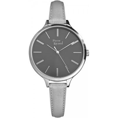 ساعت مچی زنانه اصل | برند پیر ریکاد | مدل P22002.5G17Q