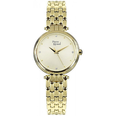 ساعت مچی زنانه اصل | برند پیر ریکاد | مدل P22010.1141Q