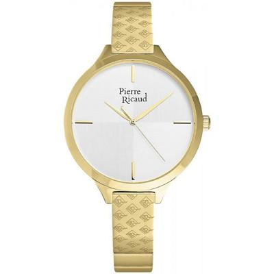 ساعت مچی زنانه اصل | برند پیر ریکاد | مدل P22012.1113Q