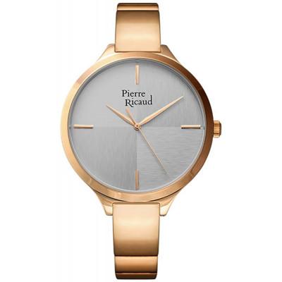 ساعت مچی زنانه اصل | برند پیر ریکاد | مدل P22012.9117Q
