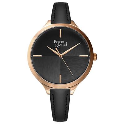ساعت مچی زنانه اصل | برند پیر ریکاد | مدل P22012.9214Q