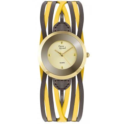 ساعت مچی زنانه اصل | برند پیر ریکاد | مدل P22016.1M41Q