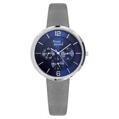 ساعت مچی زنانه اصل | برند پیر ریکاد | مدل P22023.5G55QF