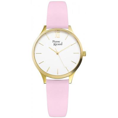 ساعت مچی زنانه اصل | برند پیر ریکاد | مدل P22033.1663Q