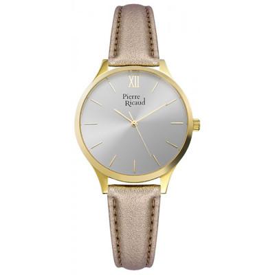 ساعت مچی زنانه اصل | برند پیر ریکاد | مدل P22033.1D67Q