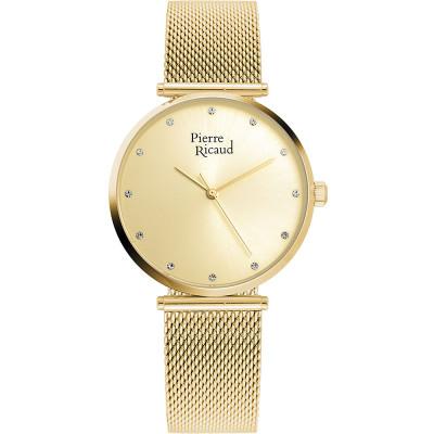 ساعت مچی زنانه اصل | برند پیر ریکاد | مدل P22035.1141Q