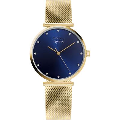 ساعت مچی زنانه اصل | برند پیر ریکاد | مدل P22035.1145Q
