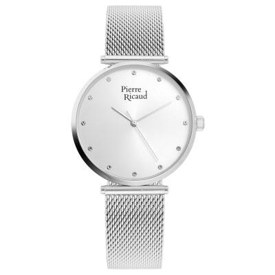 ساعت مچی زنانه اصل | برند پیر ریکاد | مدل P22035.5143Q