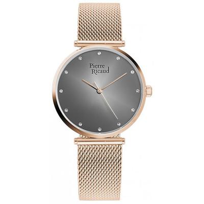 ساعت مچی زنانه اصل | برند پیر ریکاد | مدل P22035.91R7Q