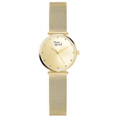 ساعت مچی زنانه اصل | برند پیر ریکاد | مدل P22036.1141Q