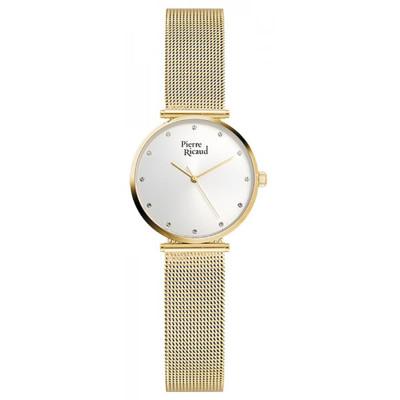 ساعت مچی زنانه اصل | برند پیر ریکاد | مدل P22036.1143Q