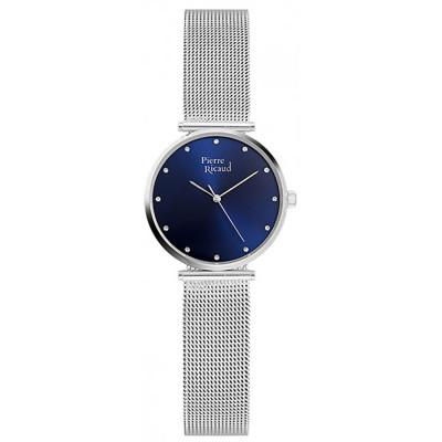 ساعت مچی زنانه اصل | برند پیر ریکاد | مدل P22036.5145Q