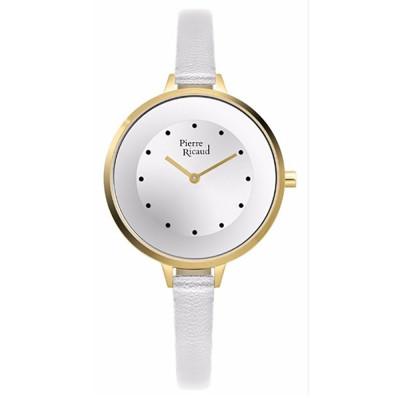ساعت مچی زنانه اصل | برند پیر ریکاد | مدل P22039.1743Q