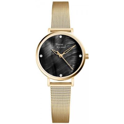 ساعت مچی زنانه اصل | برند پیر ریکاد | مدل P22043.114EQ