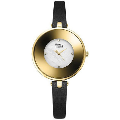 ساعت مچی زنانه اصل | برند پیر ریکاد | مدل P22046.124FQ