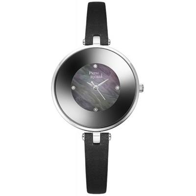 ساعت مچی زنانه اصل | برند پیر ریکاد | مدل P22046.524MQ