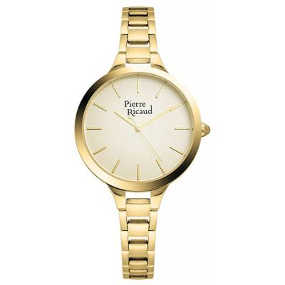 ساعت مچی زنانه اصل | برند پیر ریکاد | مدل P22047.1111Q