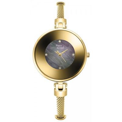 ساعت مچی زنانه اصل | برند پیر ریکاد | مدل P22048.114MQ