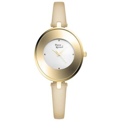 ساعت مچی زنانه اصل | برند پیر ریکاد | مدل P22050.1V43Q