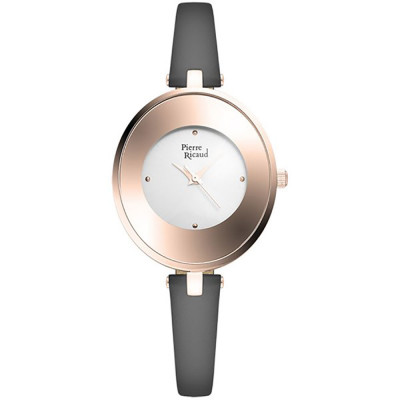 ساعت مچی زنانه اصل | برند پیر ریکاد | مدل P22050.9G43Q