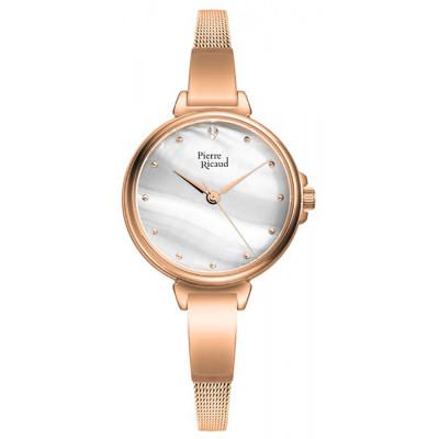 ساعت مچی زنانه اصل | برند پیر ریکاد | مدل P22058.914FQ