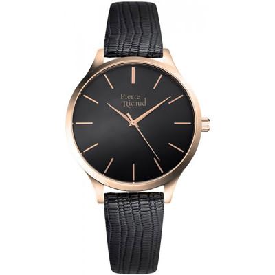 ساعت مچی زنانه اصل | برند پیر ریکاد | مدل P22060.9214Q