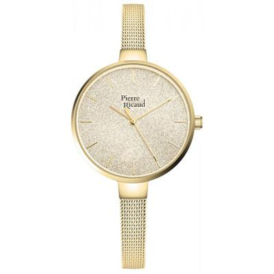 ساعت مچی زنانه اصل | برند پیر ریکاد | مدل P22085.1111Q