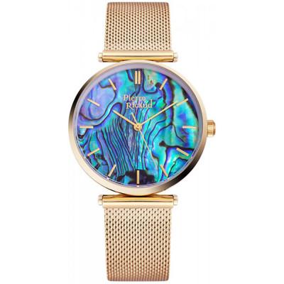 ساعت مچی زنانه اصل | برند پیر ریکاد | مدل P22096.111AQ