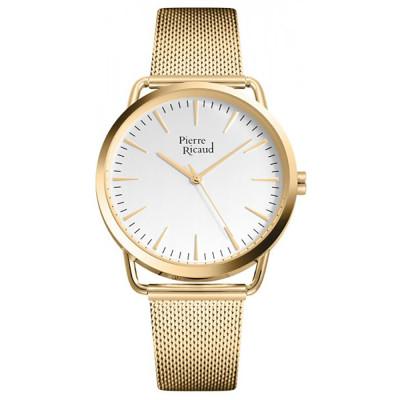 ساعت مچی زنانه اصل | برند پیر ریکاد | مدل P22098.1113Q