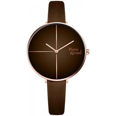 ساعت مچی زنانه اصل | برند پیر ریکاد | مدل P22101.9BOGQ