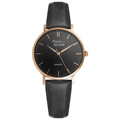 ساعت مچی زنانه اصل | برند پیر ریکاد | مدل P51074.9214Q