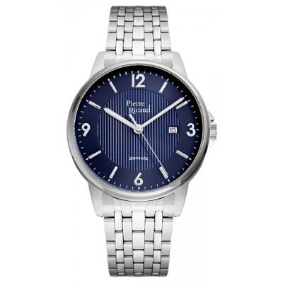 ساعت مچی زنانه اصل | برند پیر ریکاد | مدل P60021.5155Q