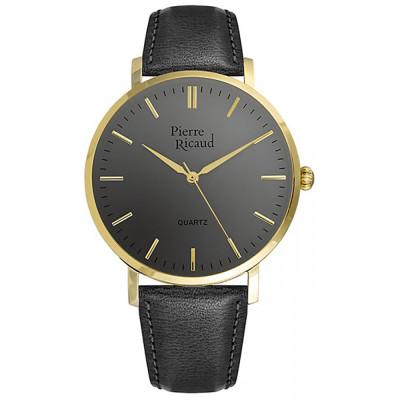 ساعت مچی مردانه اصل | برند پیر ریکاد | مدل P91074.1217Q