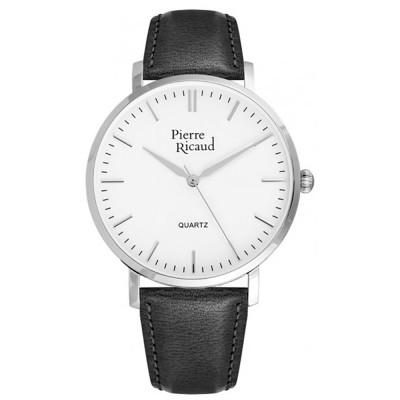ساعت مچی مردانه اصل | برند پیر ریکاد | مدل P91074.5213Q