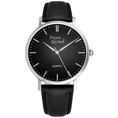 ساعت مچی مردانه اصل | برند پیر ریکاد | مدل P91074.5214Q