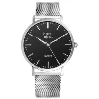 ساعت مچی مردانه اصل | برند پیر ریکاد | مدل P91082.5114Q