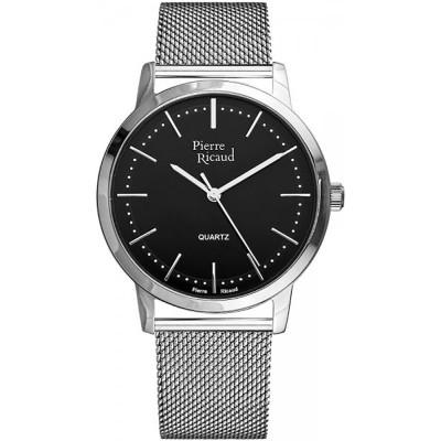 ساعت مچی مردانه اصل | برند پیر ریکاد | مدل P91091.5114Q