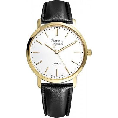 ساعت مچی مردانه اصل | برند پیر ریکاد | مدل P97215.1213Q