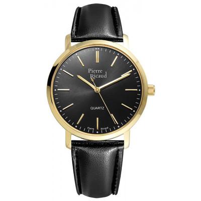 ساعت مچی مردانه اصل | برند پیر ریکاد | مدل P97215.1214Q
