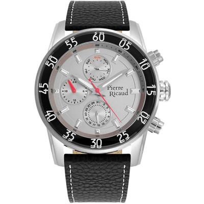 ساعت مچی مردانه اصل | برند پیر ریکاد | مدل P97221.Y217QF