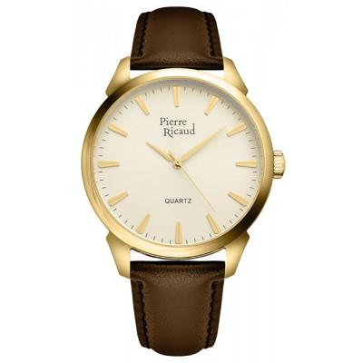 ساعت مچی مردانه اصل | برند پیر ریکاد | مدل P97228.1211Q